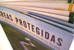 CI - Areas Protegidas