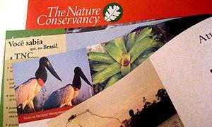 TNC - Conservar é da nossa Natureza