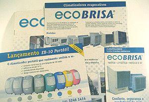 Viva Equipamentos - Ecobrisa