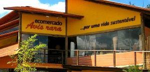 Ecomercado Avisrara