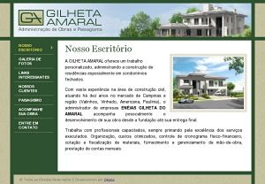Gilheta Amaral