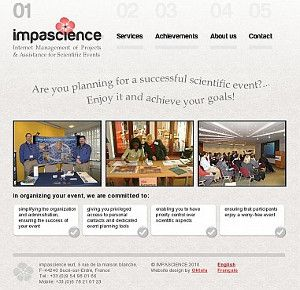 Impascience